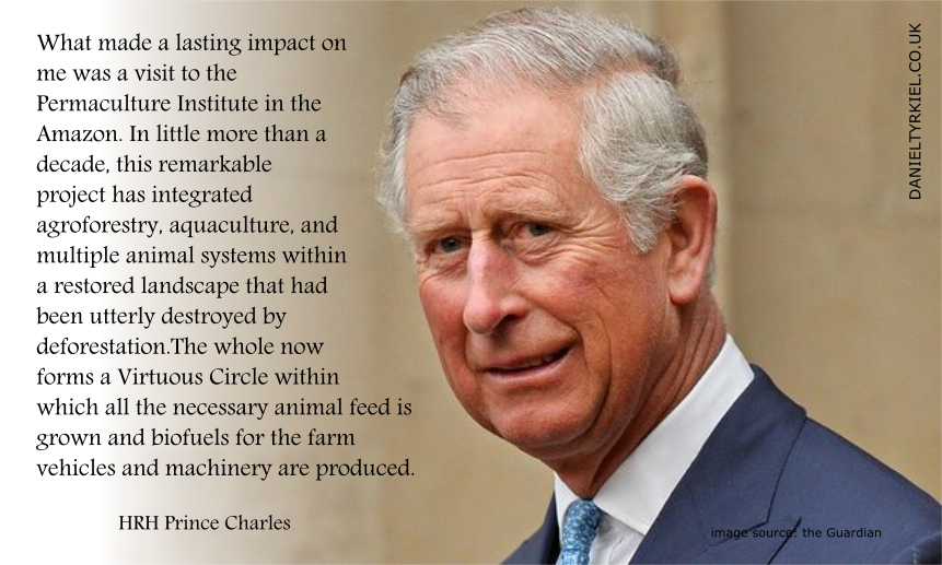 prince charles permaculture endorsement